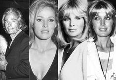 He had the most beautiful women, Ursula, Linda and Bo Derek.
