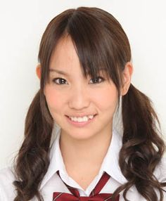 9th Generation (Announced September 2009), Name: Mariya Nagao. Birthdate March 10, 1994. #Mariya_Nagao #永尾まりや #AKB48