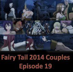 Fairy Tail 2014, couples, Gajeel X Levy, Evergreen x Elfman, Cobra x Kinana, princess hisui, Natsu x Lucy, Erza x Jellal