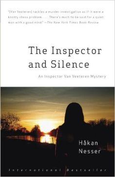 The Inspector and Silence: An Inspector Van Veeteren Mystery (5) (Inspector Van Veeteren Mysteries), Hakan Nesser, Laurie Thompson - Amazon.com