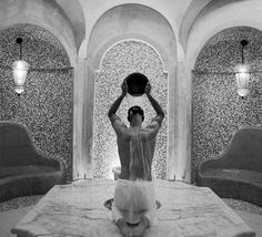 Mazagan Spa @MazaganBeachResort, Morocco