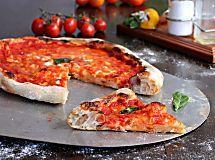 PIZZA RICETTA DELLA NONNA CON IL LIEVITINO BOLLOSA SOFFICE E LEGGERISSIMA