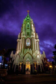 St.Mary's Church - Bangalore - India  - Vacation Ideas