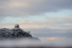 Inuyama Castle, Japan