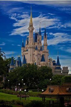 Beautiful Castles Around The World