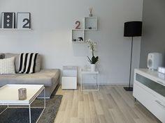 New Hay Tray table and Artek Kanto @ livingroom syhina.blogspot.fi