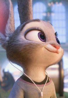 A cute dump bunny ♡♡♡😂