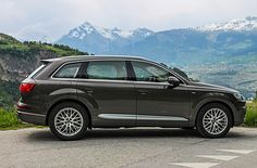 2016 Audi Q7 Release Date - https://plus.google.com/116244958699816373297/posts/6u7DT718Map