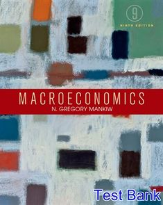 Solution manual principles of microeconomics 6th edition by mankiw macroeconomics 9th edition mankiw test bank test bank solutions manual exam bank fandeluxe Image collections