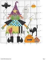 "Gallery.ru / Jozephina - Альбом ""Осень, тыквы, Halloween_1/freebies"""