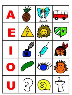 Serbian Language, Playing Cards, Education, Logos, School, Alphabet, Preschool Reading Activities, Speech Language Therapy, Cuba