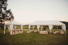 Splendid Days Boutique Tent Marquees - WedShed