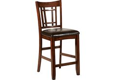 Shop for a Mathison Barstool at Rooms To Go. Find Barstools that will look great in your home and complement the rest of your furniture.