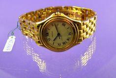Cartier Gold 750
