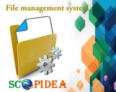 has extensive experience in file management system .The system that an managing system or program uses to organize and keep track of files delivers a cost-effective solution to our clients globally. File Management System, File System, Project Management, Types Of Work, Operating System, Us Images, Computers, Organize, Software