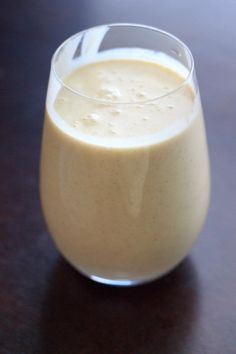 Make your own COOKED eggnog! Enjoy your eggnog without worrying about uncooked eggs!
