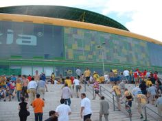 EM 2004| Estádio José Alvalade, Lissabon | Schweden-Bulgarien