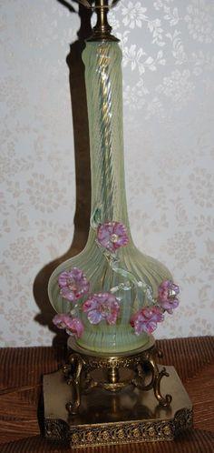 Harrach lamp