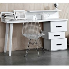 LC 61 table desk by Letti&Co - http://www.malfattistore.it/?product=lc-61 #design #table
