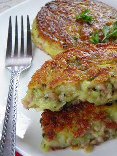 World's Best Food, Good Food, Vegetarian Recipes, Cooking Recipes, Food Experiments, Polish Recipes, Polish Food, Tortellini, Quiche