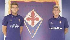 Vorwerk y Folletto patrocinarán la camiseta de la Fiorentina