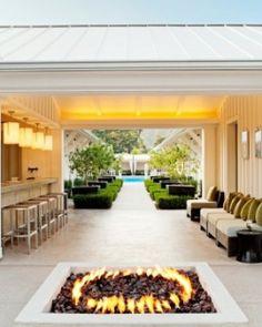 Solage Calistoga Resort - Calistoga, California #Jetsetter