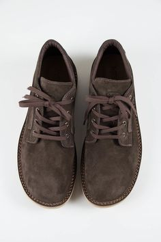 Dark Brown Suede/Sahara Sherwood Boot | McKinlays