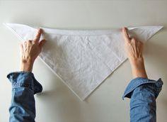 Résultats de recherche d'images pour «napkin folds for new years eve»