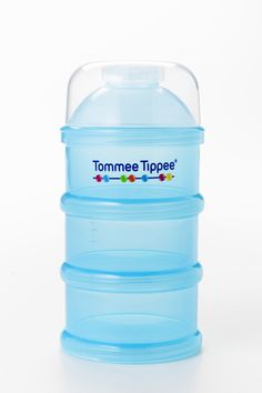 Tommee Tippee® Stackable Formula Container #tommeetippeeau #baby  #formula #babyshower #giftregistry #outandabout #stackable #snackcontainer #bpafree