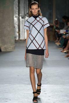 Proenza Schouler Lente/Zomer 2015 (30)  - Shows - Fashion