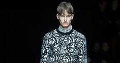 Dior Homme - Paris Men's Fashion Week: Fall/Winter 2014