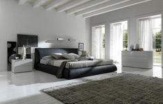 Wunderbar Moderne Schlafzimmer Ideen Für Männer Männlich Aussehen   Schlafzimmer