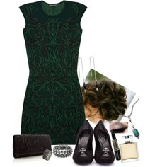 """Long Live All The Magic We Made"" by oblivionsgarden on Polyvore"