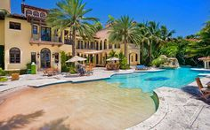 Villa Contenta Miami Luxury Estate on... - HomeAway Miami