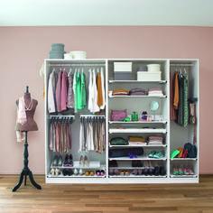 Living Room Units, Living Area, Dressing Room, Closet, Interiors, Home Decor, Image, Walk In Closet, Armoire