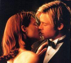 The Innocent Kiss