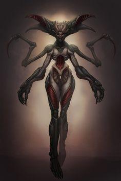 Let's do Doom: extra - Gehenna by Mechanubis on DeviantArt