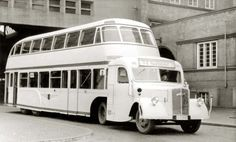 Opel Blitz bus! I just hop- it will move  when loaded with passengers. 68 hp straight 6 engine.