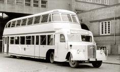Opel bus!