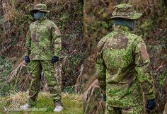Latest camouflage HYDE DEFINITION PENCOTT camouflage green zone Badlands reviews