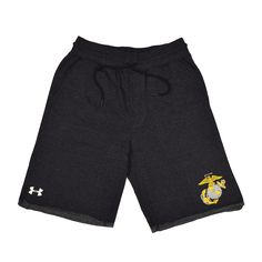 Men's Under Armor® Triblend Fleece Shorts - New Products  | The Marine Shop