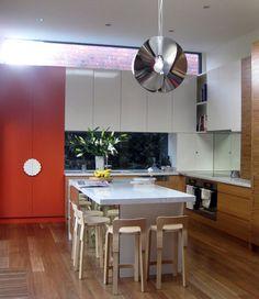 Doherty Lynch, Hawthorn Residence | kitchen interiors