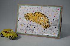 Stampin Up, Geburtstagskarte, Birthday, Mann, Geburtstag, claudiasecke