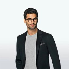 Great look from SuitSupply