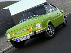 Škoda 110 R