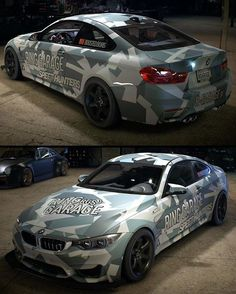 @ring_garage BMW M4 livery. I did something different, hope you like it carmradre @boostedboris #ringgarage #speedhunters #needforspeed