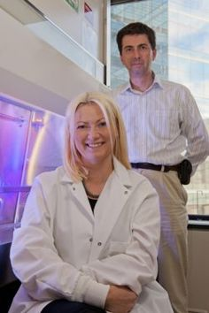 Lydia Lynch BIDMC iNKT cells 'protect' against obesity | Bariatric News