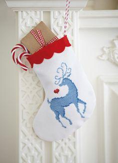 Scandinavian Christmas | TheMakingSpot