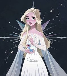 I really loved Frozen I was so excited to discover this new movie and honestly I am delighted. Graphically everything was perfect, Anna… Disney Kunst, Arte Disney, Disney Fan Art, Disney Memes, Disney Cartoons, Disney Animation, Animation Movies, Frozen Fan Art, Frozen Love