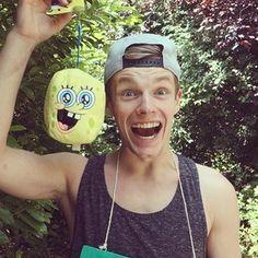 SpongebobEnEnzo Hannah Montana, Youtubers, Pets, Dutch, Minecraft, Milan, Goodies, Actor, Sweet Like Candy